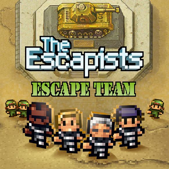 Escape Team Feature