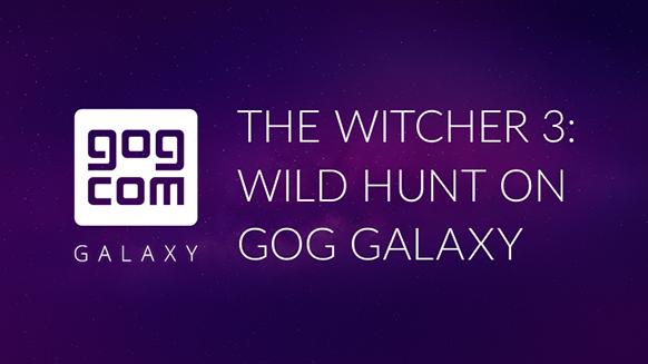 GOG Galaxy Witcher Feature
