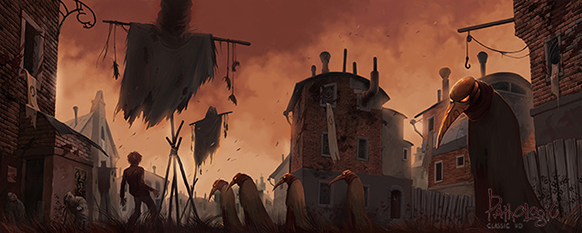 Pathologic Classic HD Header