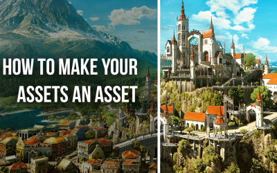 How to make your assets an asset
