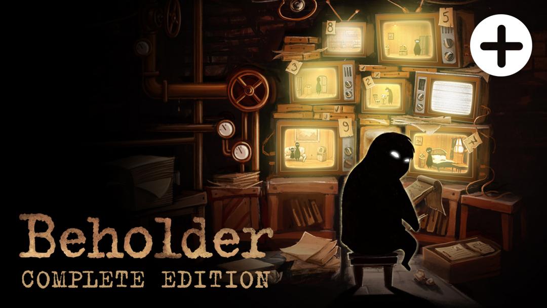 Beholder: Complete Edition