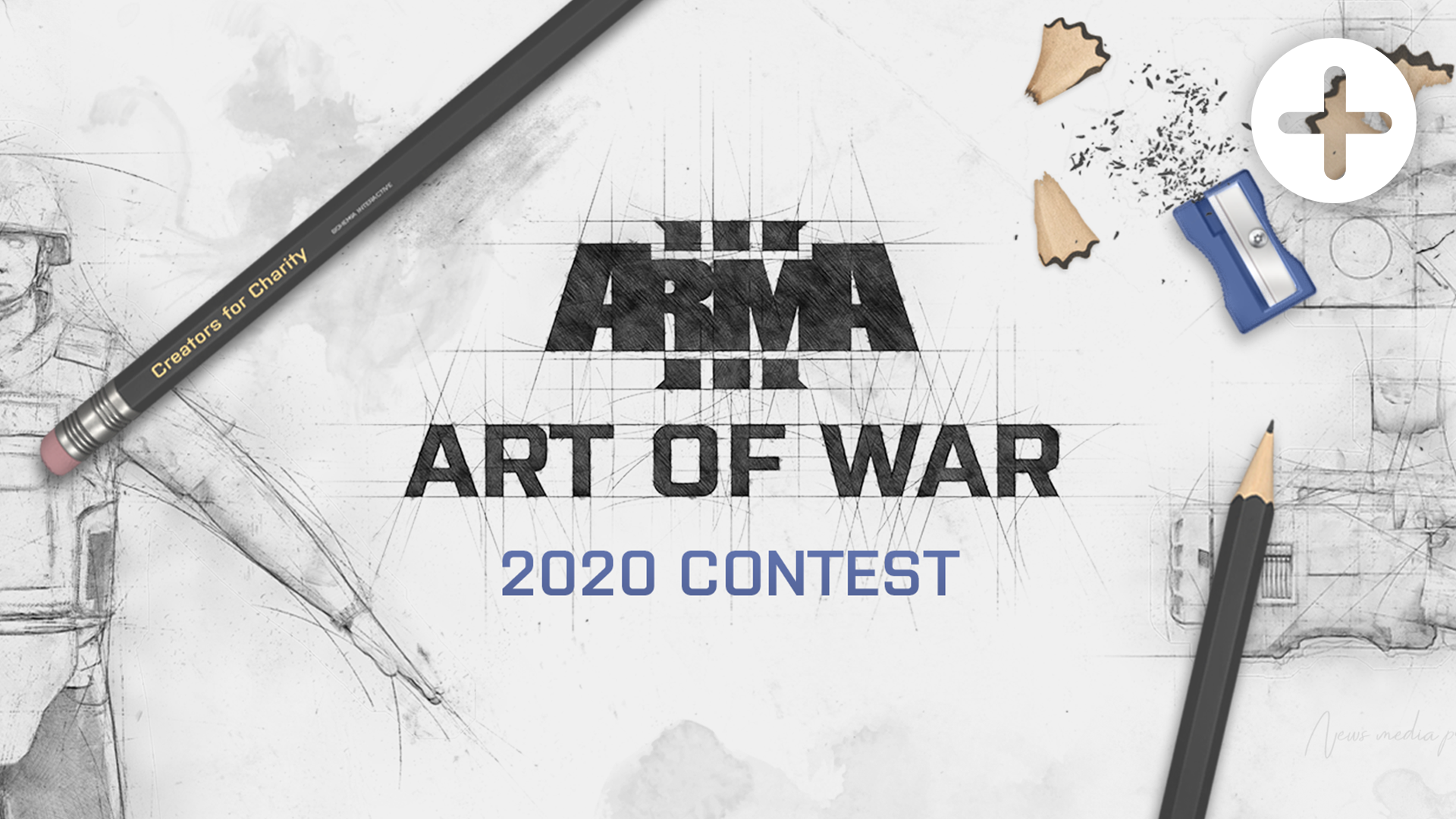 ARMA 3 Art of War