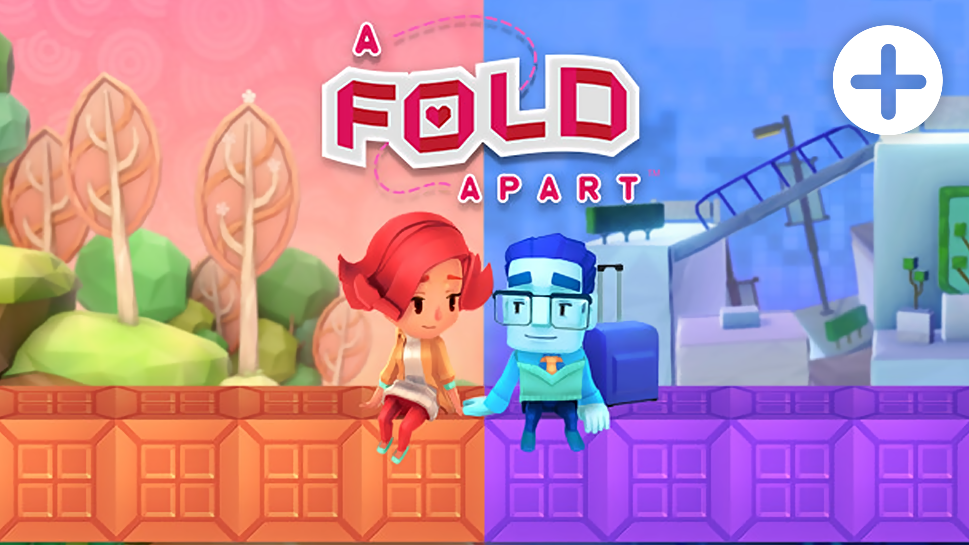 A Fold Apart Launch Trailer